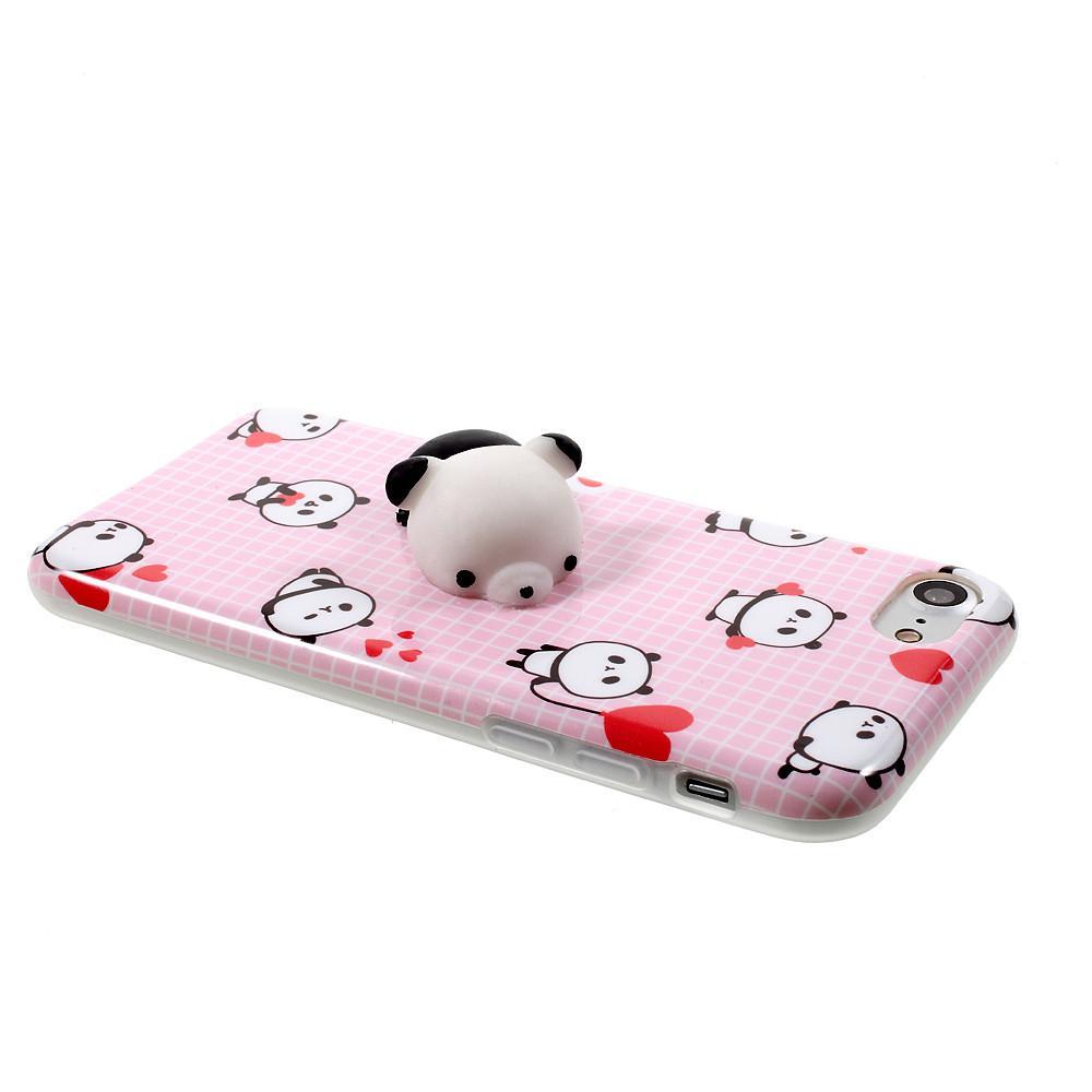 Squishy Iphone 6 Plus Case : Case Squishy Cat Claw for iPhone 6 Plus / 6S Plus - Blue - JakartaNotebook.com