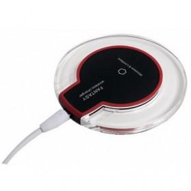 Fantasy Wireless Qi Charger Universal - Black - 4