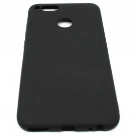 TPU Silicone Case for Xiaomi Mi A1/5x - Black