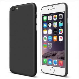CAFELE Scrub Hardcase for iPhone 7 Plus / 8 Plus - Black