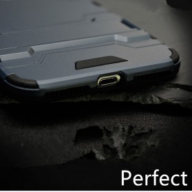 Ironman Armor Hardcase for iPhone 7/8 - Gray - 7