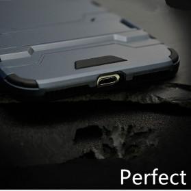 Ironman Armor Hardcase for iPhone 7 Plus / 8 Plus - Gray - 7