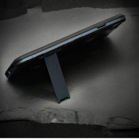 Ironman Armor Hardcase for iPhone 7 Plus / 8 Plus - Gray - 8