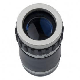 Lensa Tele Zoom 8X untuk Smartphone - Gray Silver - 3