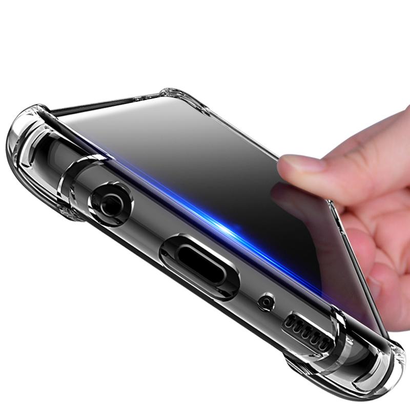 Anti Crack Case For Samsung Galaxy S8