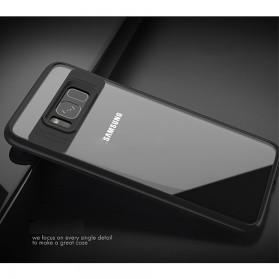 Slim Case PC + TPU for Samsung Galaxy S8 - Black