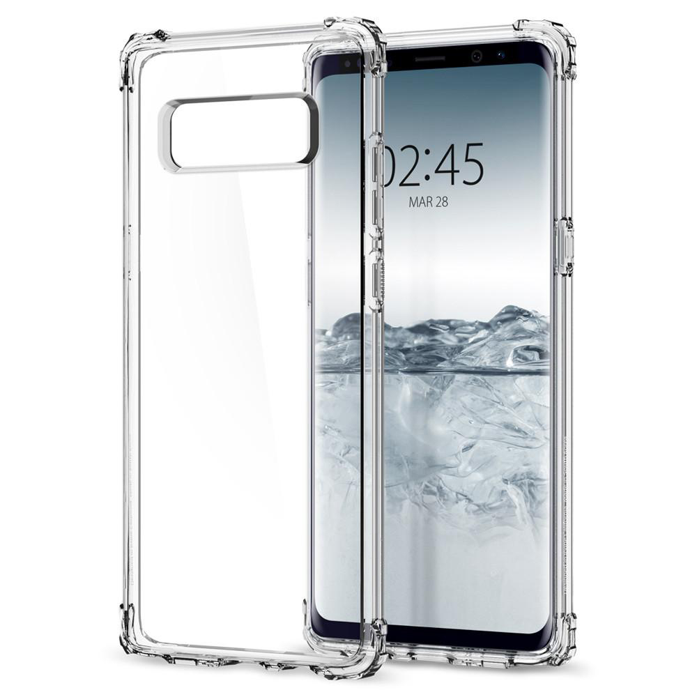 Anti Crack Case For Samsung Galaxy Note 8