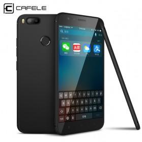 CAFELE TPU Case for Xiaomi Mi A1/5x - Black