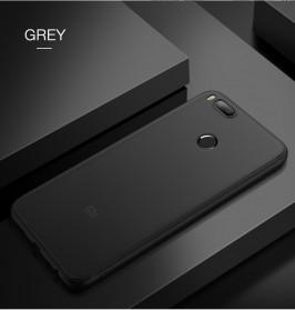 CAFELE TPU Case for Xiaomi Mi A1/5x - Transparent - 2