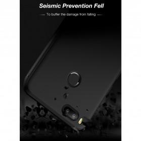 CAFELE TPU Case for Xiaomi Mi A1/5x - Transparent - 6