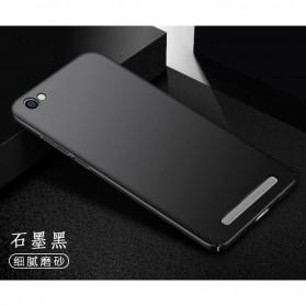 PC Shell Hardcase for Xiaomi Redmi 5A - Black