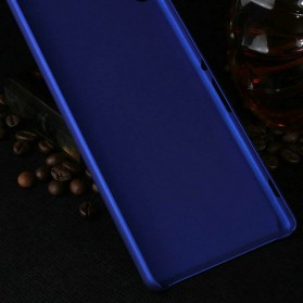 Plastic Matte Hardcase for Xiaomi Mi5x - Black - 3