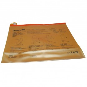 Cheese Document Keeper Pouch Waterproof untuk Tablet iPad - 2
