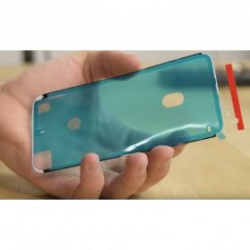 3M Adhesive Tape Glue Waterproof for iPhone 8 - Black - 2