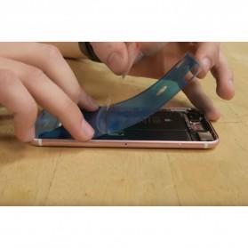 3M Adhesive Tape Glue Waterproof for iPhone 8 - Black - 3