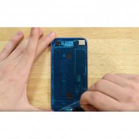 3M Adhesive Tape Glue Waterproof for iPhone 8 - Black - 4