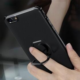 Creatives iRing Hard Case for iPhone 7/8 - Black - 3