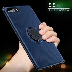 Creatives iRing Hard Case for iPhone 7/8 - Black - 4