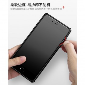 Creatives iRing Hard Case for iPhone 7/8 - Black - 6