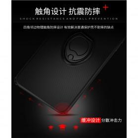 Creatives iRing Hard Case for iPhone 7/8 - Black - 8