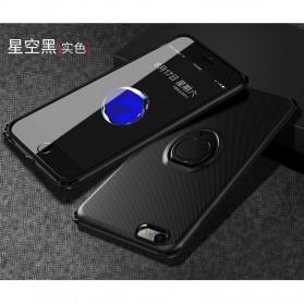 Creatives iRing Hard Case for iPhone 7/8 - Black - 9