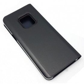 Smart Cover Flip Case for Samsung Galaxy S9 - Black - 2