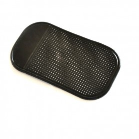 Super Sticky Pad Anti-Slip Mat Mobil - S-CMS-1101B - Black - 2