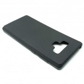Scrub TPU Case for Samsung Galaxy Note 9 - Black - 2