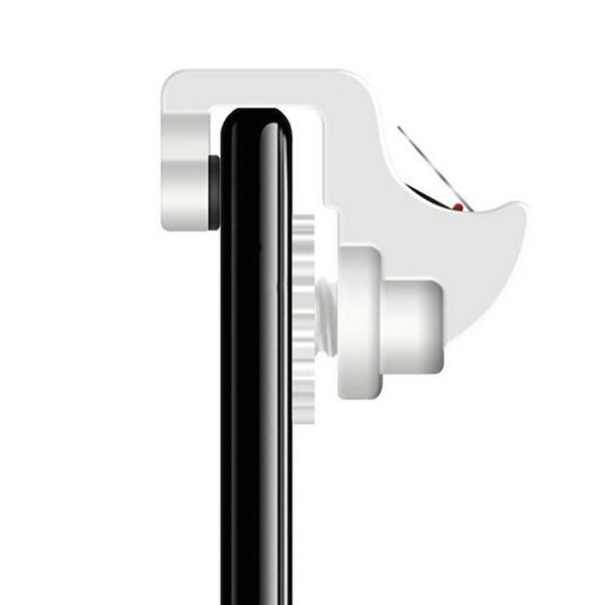 Wruma Tombol Trigger Aim Touchpad Smartphone L1 R1 For Pubg Fortnite
