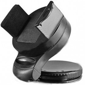 Lazy Tripod Car Mount Holder for Smartphone - WF-310 - Black - 4