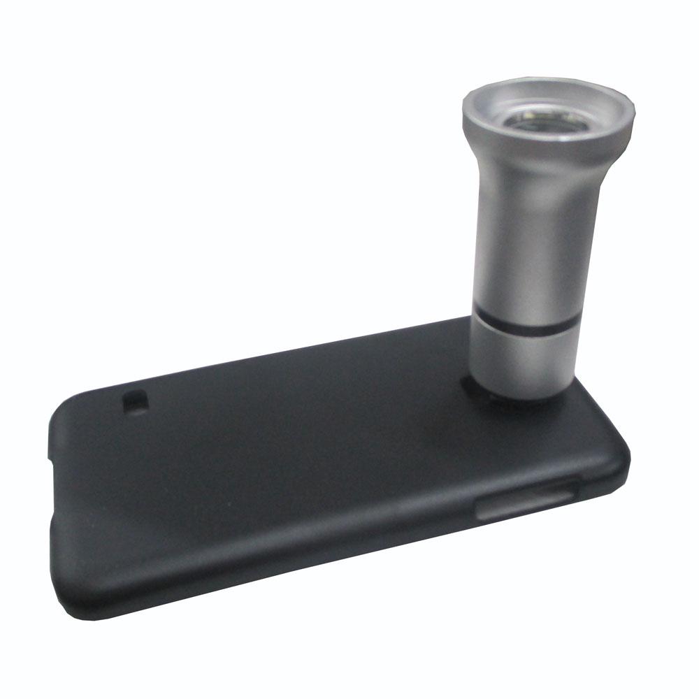 Lensa Makro Mikroskop Untuk Samsung Galaxy S4