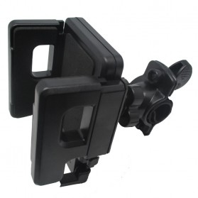 Fly Bike Mount for Smartphone - S2113W-I - Black