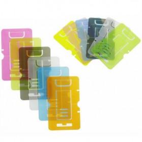 Stand Holder Plastik Smartphone - Green