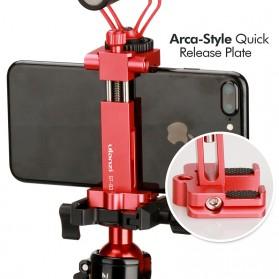 Ulanzi Pocket Phone Tripod Mount - ST-03 - Black - 5