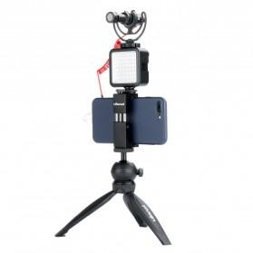 Ulanzi Video Light DSLR Smartphone 49 LED - W49 - Black - 2