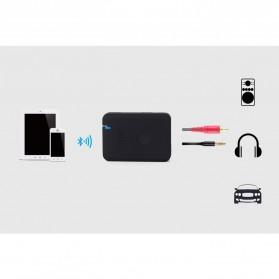August aptX Bluetooth Receiver 3.5mm - MR230 - Black - 3