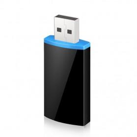 USB Bluetooth Receiver 3.5mm - BLS-B1 - Black - 6