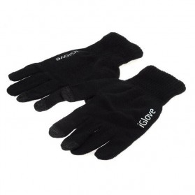 iGlove Sarung Tangan Touch Screen Untuk Smartphones & Tablet - Pink - 5