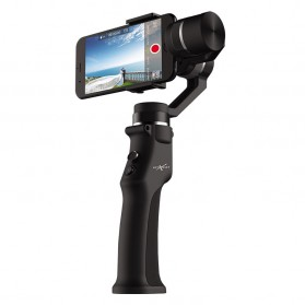 EYEMIND Beyondsky 3-Axis Gimbal Stabilizer for Smartphone - Black