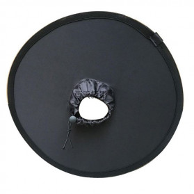 Jousoir Hollow Reflektor Cahaya 2 in 1 Studio Foto 45CM - CD50-T05 - Black - 3