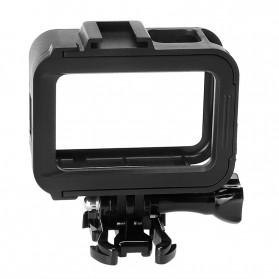 Centechia Frame Housing Case Bumper for GoPro Hero 8 - CH-801 - Black - 3