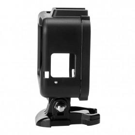 Centechia Frame Housing Case Bumper for GoPro Hero 8 - CH-801 - Black - 4