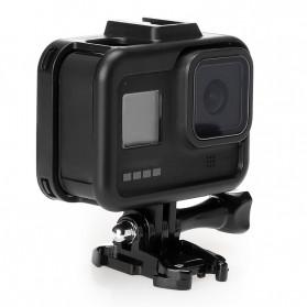 Centechia Frame Housing Case Bumper for GoPro Hero 8 - CH-801 - Black - 5