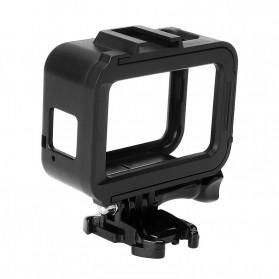 Centechia Frame Housing Case Bumper for GoPro Hero 8 - CH-801 - Black - 6