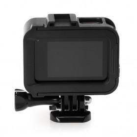 Centechia Frame Housing Case Bumper for GoPro Hero 8 - CH-801 - Black - 10