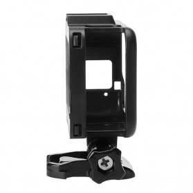 Centechia Frame Housing Case Bumper for GoPro Hero 8 - CH-801 - Black - 11