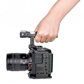 YELANGU Camera Cage Rig Stabilizer for Z CAM E2 - C11 - Black - 3