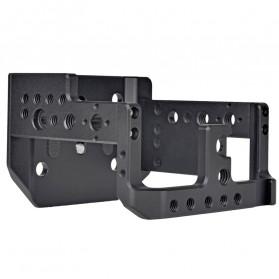 YELANGU Camera Cage Rig Stabilizer for Z CAM E2 - C11 - Black - 8