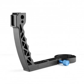Yelangu Handle Grip for DJI Ronin S 3-Axis Gimbal Stabilizer - A67 - Black - 3