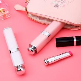 Noosy Lipstik Selfie Stick with Wired Shutter - BR14 - Pink - 10